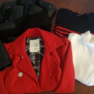 Womens Winter Outfit Bundle